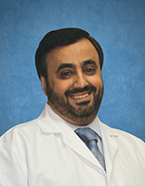 Dr. Gamal Saleh, M.D.
